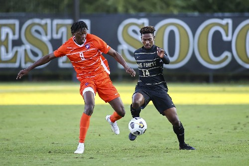 In first round of MLS draft, D.C. United doubles up on ACC talent