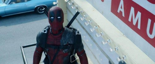 DMX's 'X Gon' Give It to Ya' gave life to 'Deadpool' and the X-Men when they needed it most