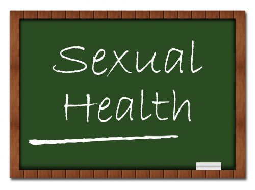 Renew the U.S. commitment to sex education