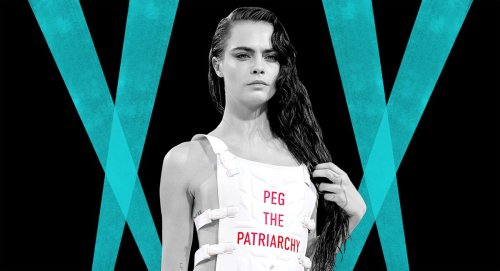 Cara Delevingne is just the latest White celebrity to appropriate the important work of activists of color