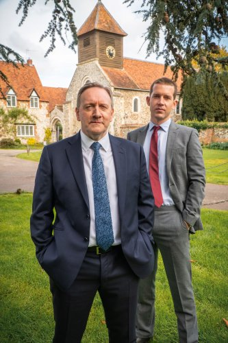 What to watch on Monday: 'Midsomer Murders' on Acorn TV
