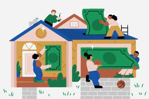 Five renovations that will add the most value to your home