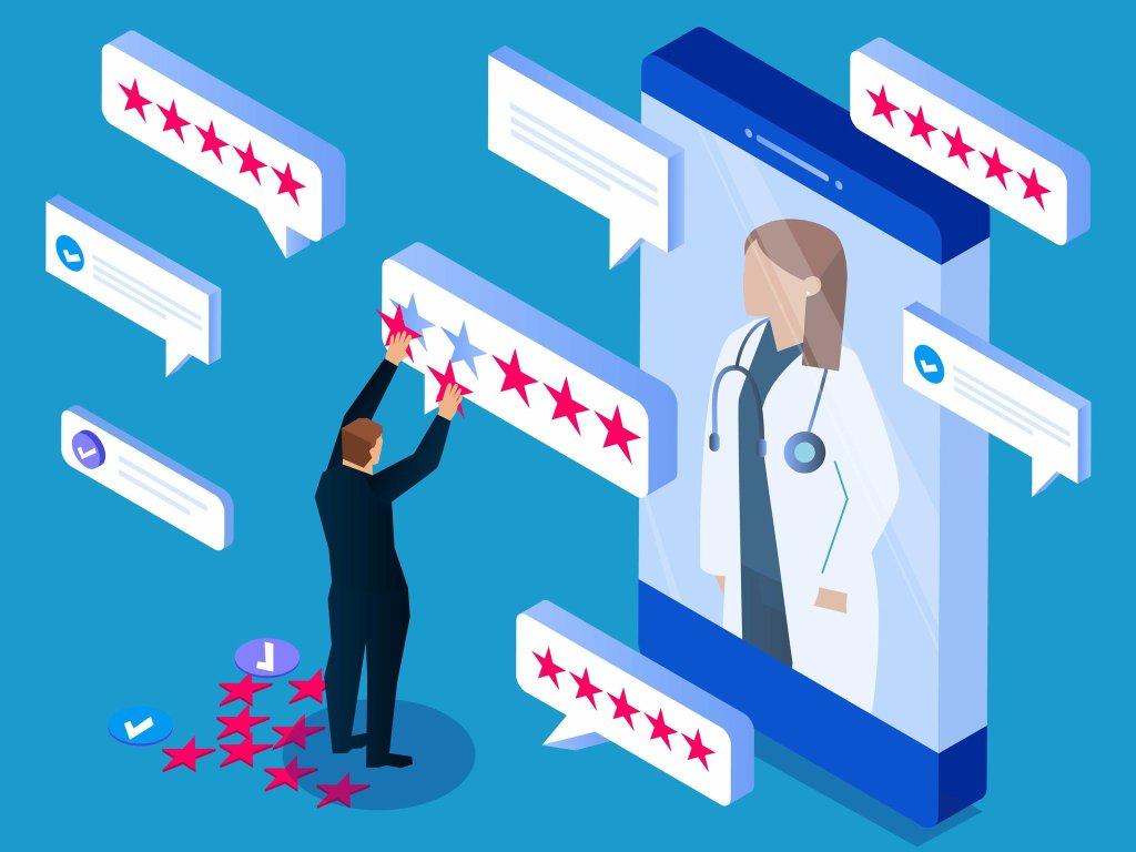Healthcare IT  - cover