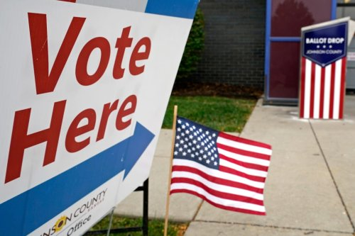 Despite the 2020 election results, you can still trust polling. Mostly.