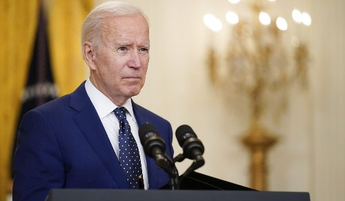 Biden, the marshmallow in chief, has learned nothing about Iran and Afghanistan