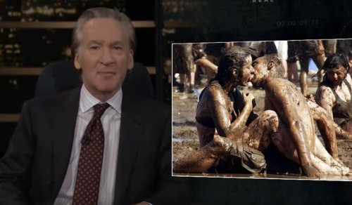 Bill Maher: 'Woke kids' replaced 'f—g in the mud' liberalism with 'worst … of a Southern Baptist'