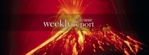 The Weekly Volcanic Activity Report: March 31 - April 6, 2021