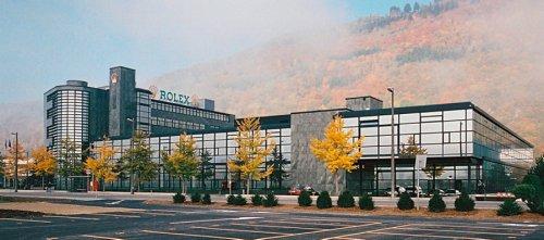 5 Fakten über Rolex
