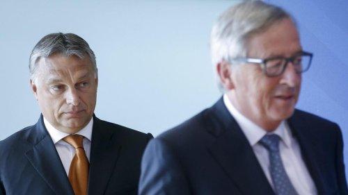 Schluss mit Appeasement! Der endgültige Bruch zwischen Ost- und Westeuropäern rückt näher