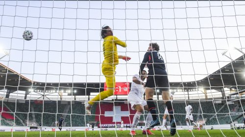 Ein Einwechselspieler ist der Beste, fünf Ungenügende – die Schweizer Noten beim 2:1-Sieg