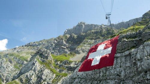 Happy birthday, Schweiz! Das wichtigste zum Nationalfeiertag im Liveticker