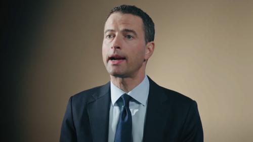 «Das schlechte Image ist auch unsere eigene Schuld»: Der neue Glencore-CEO im Interview