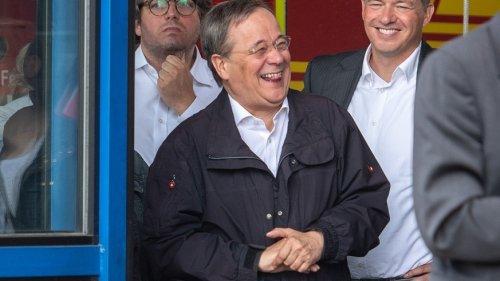 Die Skandale von CDU-Chef Armin Laschet: Das Ende des Teflon-Kandidaten