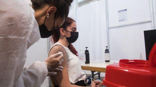 Zahlen aus Grossbritannien: Wer trotz Corona-Impfung schwer erkrankt