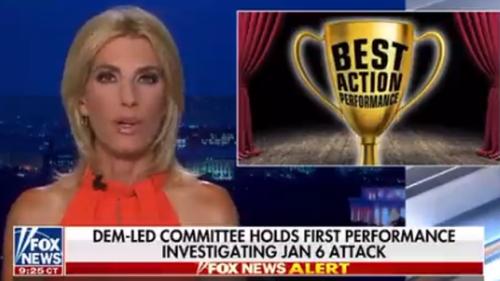 Fox News prügelt auf Kapitol-Polizisten ein – mit unschönen Folgen