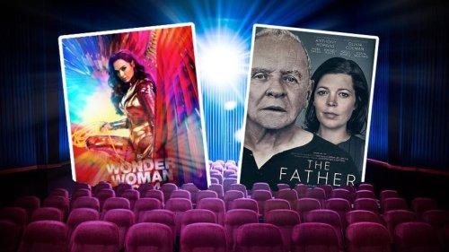 Die Kinos gehen wieder auf – diese Filme erwarten dich