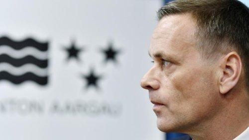 Die Wandlung eines SVP-Hardliners: Gallati bodigt seinen «Zwilling» Glarner