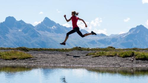 6 Jogging- und Velostrecken, die dich sofort zum Sport motivieren