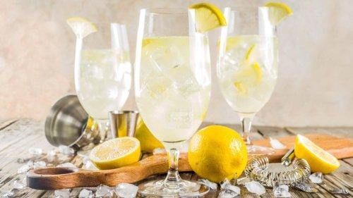 Terrassenöffnung zuhause? 11 erfrischende Cocktails, um Frühlingsgefühle zu wecken