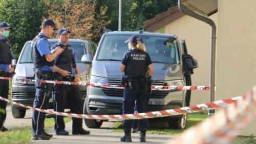 Frick AG: Schwester (26) tötete zuerst ihren Bruder (25) und beging dann Suizid