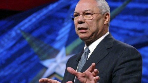 Colin Powell kritisierte in letztem Interview Donald Trump – dieser schlägt übel zurück