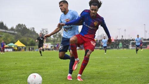 Cup: Rorschach-Goldach wehrt sich gegen den FCB tapfer – Kantersiege für YB und St.Gallen