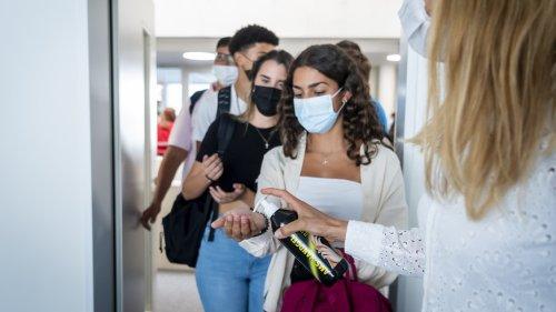 Neuer Verein gegründet: Lehrer wollen Maskenpflicht an Schulen schweizweit bekämpfen