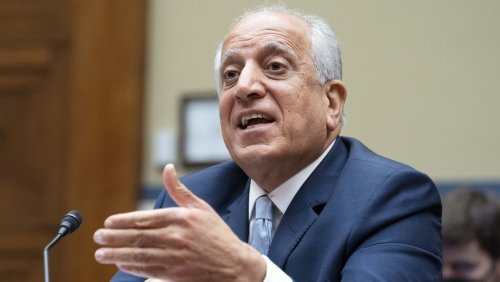 Nach Chaos-Abzug: US-Sonderbeauftragter für Afghanistan tritt zurück