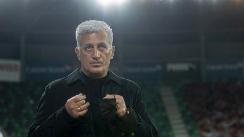 Emotionaler Appell von Nati-Trainer Petkovic: «Wir brauchen die Solidarität von allen»