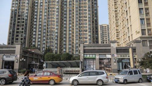 Nach Evergrande fliehen die Investoren aus China (aber nicht alle)