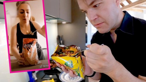 TIKTOK-TERROR UND KEIN ENDE: «Frito Pie» – Chili aus der Chipstüte 😳