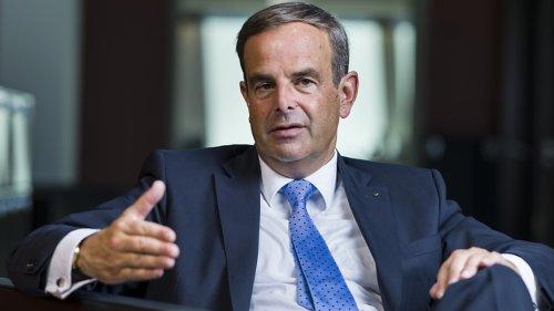 Mitte-Chef Pfister nach der CO2-Schlappe: «Leuthard hätte Abstimmung gewonnen»