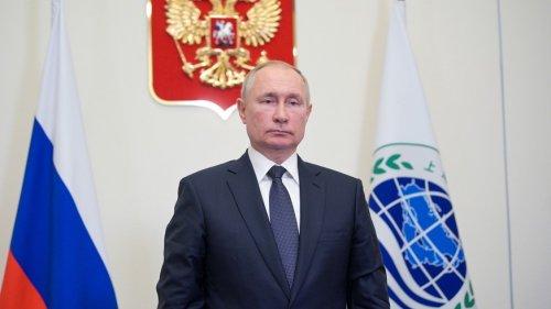 In Russland hofft die Kremlpartei auf Sieg – Nawalny darf nicht wählen