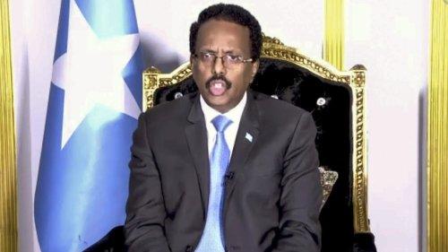 Kämpfe zwischen Islamisten und Armee in Somalia: Mehr als 100 Tote