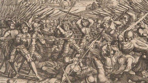Der Zweite Kappelerkrieg