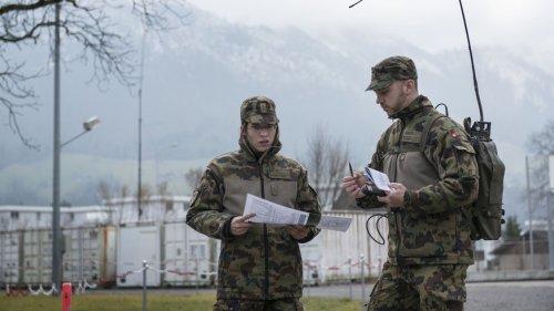 4 Varianten, wie das Schweizer Militär in Zukunft aussehen könnte