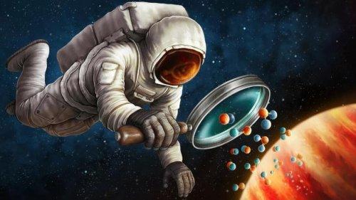 Astronomen entdecken erstmals unterschiedliche Kohlenstoffisotope auf Exoplanet
