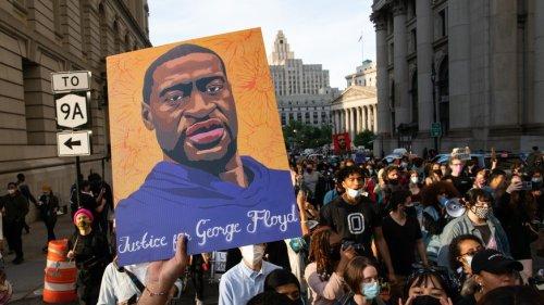 Das Urteil gegen Floyds Mörder ist gefallen – das hat der Fall mit der Polizei gemacht