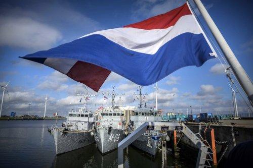 Niederländische Polizei stoppt Segeljacht mit Flüchtlingen