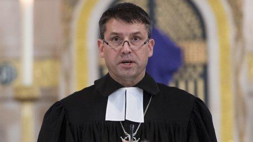 Ex-Präsident der Reformierten Kirchen hat laut Bericht sexuellen Übergriff begangen