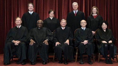 Streit um Abtreibungen: Erfüllen diese Richter den Plan der Trump-Anhänger?