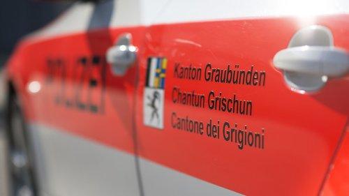 Vermisste Frau tot in Churwalden aufgefunden