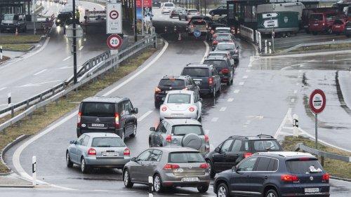 Neue Regeln bei der Einreise in die Schweiz – das hat der Bundesrat heute entschieden
