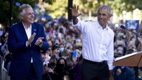 Die Sehnsucht der US-Demokraten nach Obamas Glanz