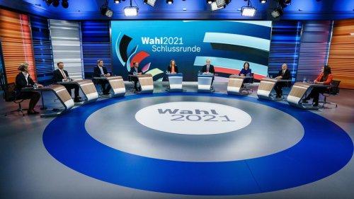 Die letzte Debatte vor der Wahl – mit einem überraschenden Sieger