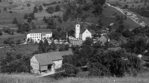 Der Dreifachmord von Bärschwil