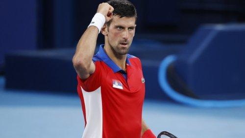 «Druck zu haben, ist ein Privileg» – Djokovic hat eine klare Meinung zu psychischer Stärke