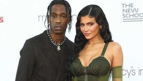 Reality-Sternchen Kylie Jenner ist wieder schwanger