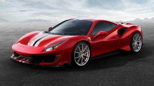 Luxus gefragt – Ferrari verdreifacht Gewinn