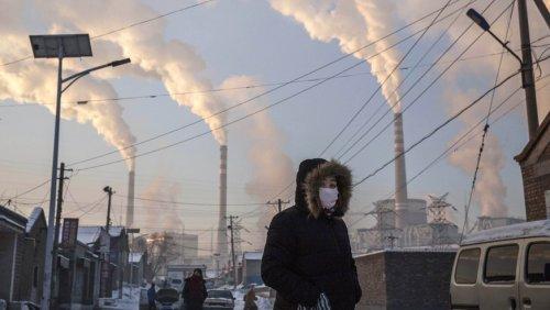 China hat erstmals mehr CO2-Emissionen als alle Industrieländer zusammen